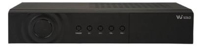 image405 VU+ Linux Solo HD PVR Satelliten Receiver (HDMI, Scart Anschluss, 2x USB 2.0) für 134€