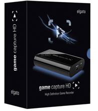 image408 Elgato Game Capture HD (Xbox und PlayStation) HD Game Recorder für PC und Mac für 99€