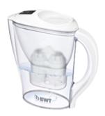 image416 BWT Tischwasserfilter Initium 2.5 L + 3er Longlife MG2+ Kartuschen für 9,97€