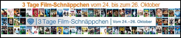 image438 Amazon 3 Tage Schnäppchen: Film  & TV Angebote
