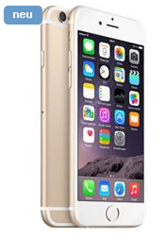 image450 Vodafone Allnet Flat (Flat alle Netze, SMS Flat alle Netze, 1GB Datenflat) inkl. gratis iPhone 6 für 39,99€/Monat