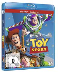 image467 Toy Story [+Blu ray] [Blu ray 3D] für 11,99€