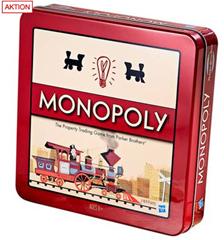 image488 Monopoly Nostalgie Deutsche Ausgabe für 21,94€ inklusive Versand