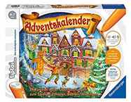 image501 RAVENSBURGER tiptoi Adventskalender für 11,99€