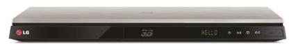 image526 LG BP630S 3D Blu ray Player mit WLAN (HDMI, Upscaler 1080p, USB) silber für 79€