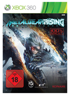 image553 Metal Gear Rising: Revengeance (PS3/Xbox 360) für je 5€ zzgl. eventuell 4,99€ Versand