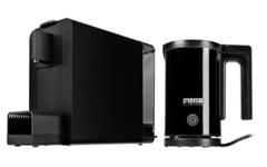 image91 [Top] CREMESSO Cremesso Compact One black + LM 600 Milchaufschäumer ab 69,99€