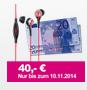 image thumb103 [schnell] Jahresabo TV Spielfilm für 14,60€ anstatt 54,60€ + Teufel Move Kopfhörer (Wert 69,98€) für die ersten 150 Besteller