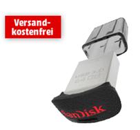 image thumb59 SANDISK Ultra Fit USB 3.0 Flash Laufwerk, 32 GB für 14€ oder 64GB für 25€