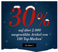 image Fashion ID: 30% Extra Rabatt auf über 2000 Artikel