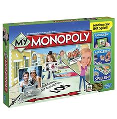 image [Top] My Monopoly für 9,99€ bei Amazon Prime Versand