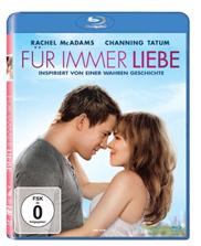 image thumb Für immer Liebe [Blu ray] für 7,77€, DVD für 4,99€
