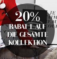 image Hunkemöller: 20% Rabatt AUF ALLES am Wochenende!