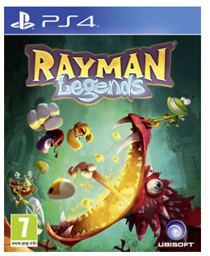 image Rayman Legends (PS4/Xbox One) für 19,05€