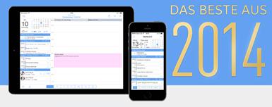 image iOS: nur heute die miCal App für 89 Cent anstatt 1,79€