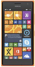 image Nokia Lumia 730 Smartphone für 174€ (Vergleich: 213,99€)