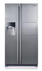 image Samsung RS7578THCSR/EF Side by Side Kühlschrank für 1249€