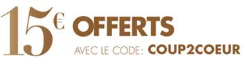 image Amazon Frankreich: 15€ Gutschein auf Mode ohne MBW