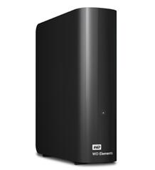 image WD Elements Desktop externe Festplatte 5TB für 163,90€