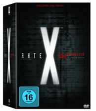 image Akte X   Die komplette Serie (53 Discs) für 39,97€