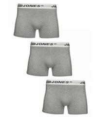 image JACK & JONES Boxershorts (3er Pack) für 14,99€ inklusive Versand