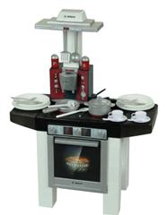 image Klein Bosch Spielküche Style mit Espressomaschine für 39,99€