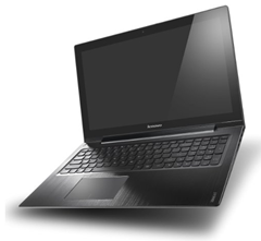 image thumb Lenovo U530Touch (15,6 Zoll FHD Multitouch) Ultrabook für 799€