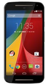 image Motorola Moto G 2. Generation Smartphone für 149€ ab 19Uhr bei Amazon.de