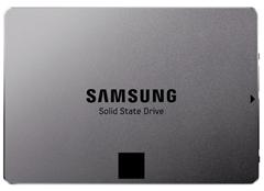 image [ab 14 Uhr] Samsung Serie 840 EVO Basic interne SSD Festplatte 1TB für 289€ (Vergleich: 349,25€)