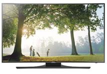 image Samsung UE55H6890 138 cm (55 Zoll) Curved 3D LED Backlight Fernseher für 999,99€