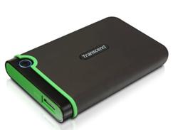 image ab 11:45 Uhr: Transcend StoreJet M3 externe Anti Shock Festplatte 2TB (2,5 Zoll, USB 3.0) für 84,99€