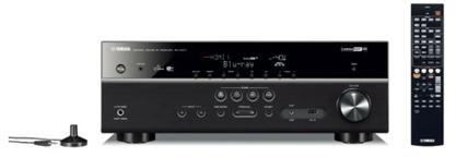 image ab 16:15Uhr: Yamaha RXV577 AV Receiver für 319€ (Vergleich: 359,90€)