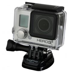 image GoPro HERO3+ Silver Edition für 229€