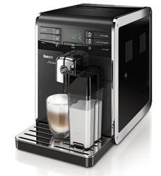 image ab 17Uhr: Saeco HD8869/11 Moltio Premium Kaffeevollautomat für 599€ (Vergleich: 888€)