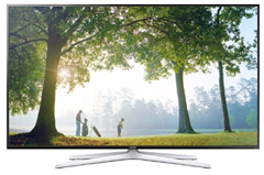 image ab 18Uhr: Samsung UE55H6290 55 Zoll Full HD 3D LED Backlight Fernseher für 599,99€