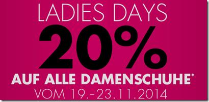 image thumb Goertz: 20% Rabatt auf alle Damenschuhe