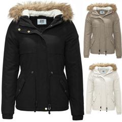 image VERO MODA Damen Jacken (Winterjacke, Parka) für je 29,99€