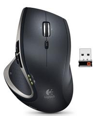 image Logitech Performance Mouse MX für 38,99€ inklusive Versand