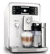 image ab 15:30Uhr: Saeco HD8953/21 Kaffee Vollautomat Xelsis Evo für 888€ (Vergleich: 1189€)