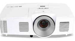 image Acer H6520BD 3D Full HD Beamer für 499€ (Vergleich: 618€)