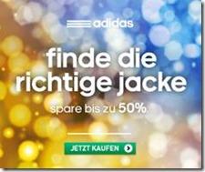 clip image001 Adidas: 50% Rabatt auf viele Jacken