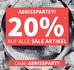image118 Kolibrishop: 20% Extra Rabatt auf alle Sale Artikel
