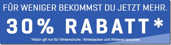 image124 Puma.de: 30% Rabatt auf Winterschuhe, Winterjacken und Winteraccessoires