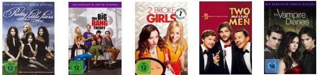 image176 Amazon: 3 TV Serien für 25 Euro inklusive Versand