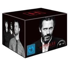 image200 Dr. House   Die komplette Serie, Season 1 8 (46 Discs) für 64,24€