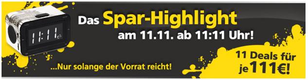 image207 Comtech Quickdeal: ab 11.11 Uhr 11 Deals für je 111€