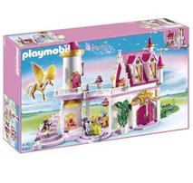 image21 PLAYMOBIL Prinzessinnenschloss mit Pegasus (5063) ab 71,99€