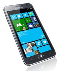 image213 Samsung GT I8750 ATIV S Smartphone für 159€