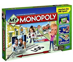 image239 My Monopoly: Brettspiel zum Selbstgestalten für 19,99€