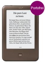 image248 Gutscheinfehler: Tolino Shine E Book Reader kostenlos!